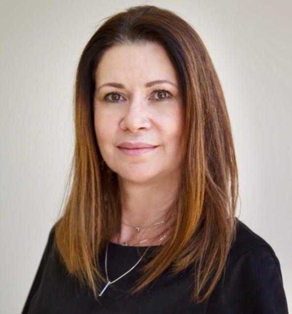 Dr. Silvia Sabino